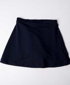 Furze Platt Junior School Navy Skirt
