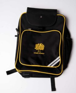 Wessex Primary Backpack
