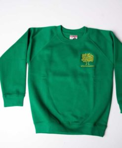 Wessex Primary Sweatshirt