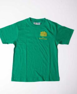 Wessex Primary Stuart House T-Shirt