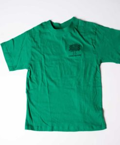 Wessex Primary Windsor House T-Shirt