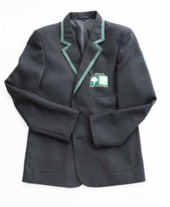 Altwood School Blazer