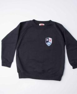Forest Green School Sweatshirt