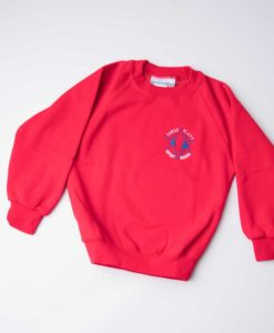 Furze Platt Infant School Sweatshirt