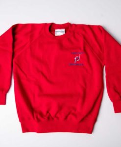 Furze Platt Junior School Sweatshirt