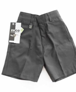 Knowl Hill Academy Black Shorts