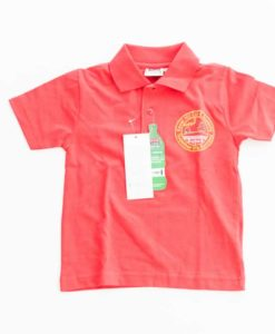 Knowl Hill Hurricane House Polo Shirt