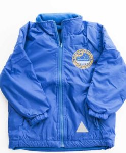 Knowl Hill Academy Waterproof Jacket