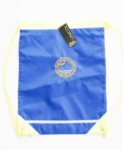 Knowl Hill Academy PE Bag