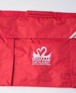 Bisham C of E Academy Book Bag
