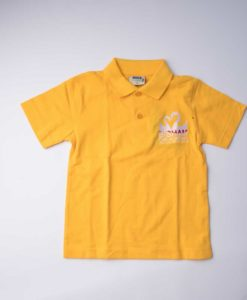 Bisham C of E Academy Lancaster House Polo Shirt