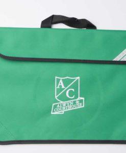 Alwyn Infant School Book Bag