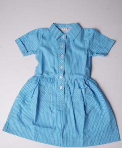 Highfield Summer Dress