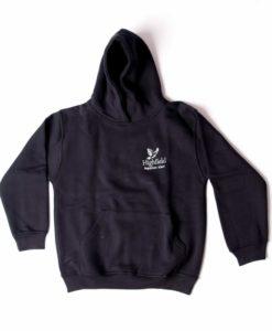 Highfield Navy Hoodie Year 3-6