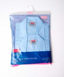Highfield Blue Blouses