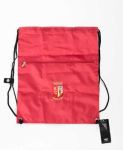 St Edmund Campion PE Bag