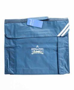 White Waltham Academy Book Bag