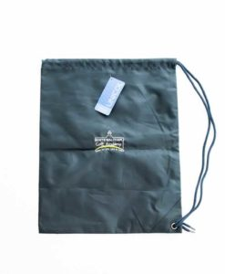 White Waltham Academy Gym Bag