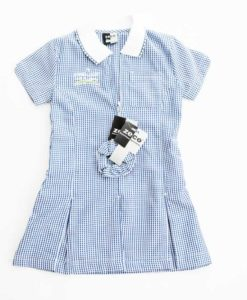 White Waltham Academy Summer Dress