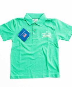 White Waltham Academy Spitfire House Polo Shirt