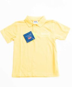White Waltham Academy Lancaster House Polo Shirt