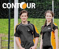 AKOA Contour - Build your own team kit