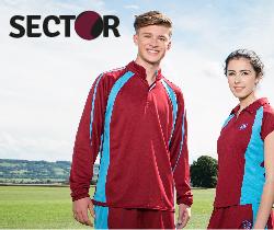 AKOA Sector - Build your own team kit