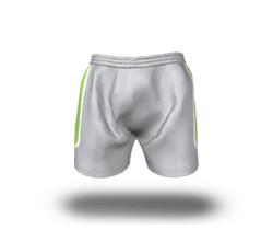 Contour Girls Shorts