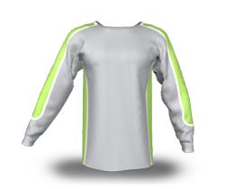 Contour Lightweight Top Long Sleeve