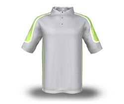 Contour Polo Shirt