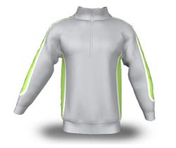 Contour 1/4 Zip Sweatshirt