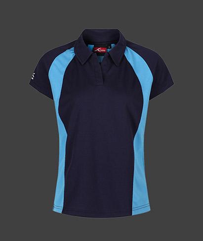 Sportswear Girls Fit Polo Shirt