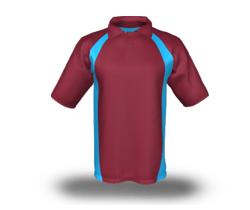 Sector Polo Shirt