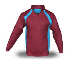 Sector 1/4 Zip Sweatshirt