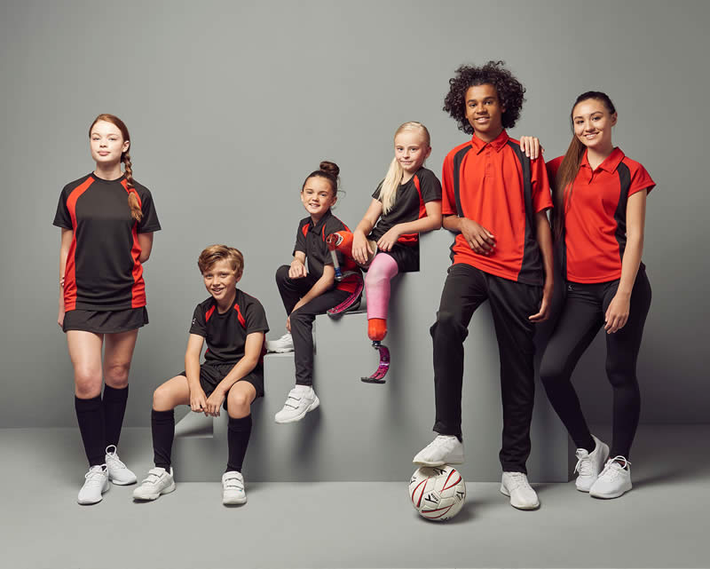 Childrens Sportswear and Teamwear - Goyals of Maidenhead