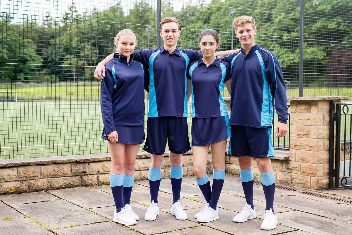 Childrens Sportswear and Teamwear - Goyals of Maidenhead