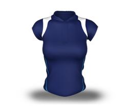 Vortex Girls Polo Shirt
